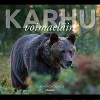 Karhu - Kimmo Ohtonen