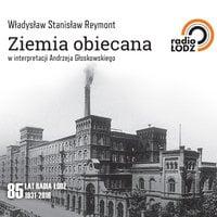 Ziemia Obiecana - Władysław Reymont