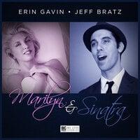 Marilyn & Sinatra - Sandro Monetti