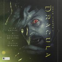 Dracula - Bram Stoker, Jonathan Barnes