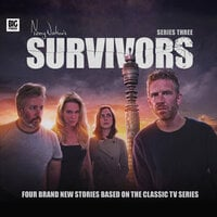 Survivors Series 3 - Jonathan Morris, Andrew Smith, Matt Fitton, Simon Clark