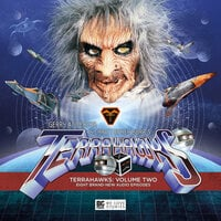 Terrahawks Volume 2 - Various Authors