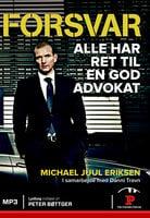 Forsvar - Danni Travn, Michael Juul Eriksen
