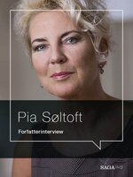 Kierkegaard for begyndere - Forfatterinterview med Pia Søltoft - Pia Søltoft