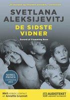 De sidste vidner - Svetlana Aleksijevitj