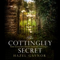 The Cottingley Secret - Hazel Gaynor