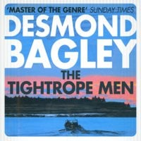 The Tightrope Men - Desmond Bagley