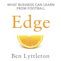 Edge - Ben Lyttleton