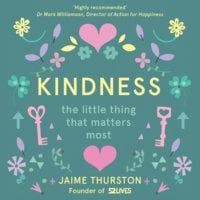 Kindness - Jaime Thurston,52 Lives