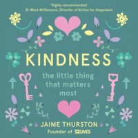 Kindness - Jaime Thurston, 52 Lives