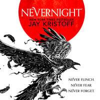 Nevernight - Jay Kristoff