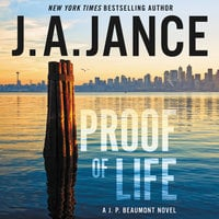 Proof of Life - J.A. Jance