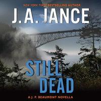 Still Dead - J.A. Jance