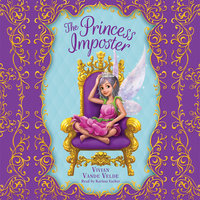 The Princess Imposter - Vivian Vande Velde