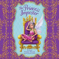 The Princess Imposter - Vivian Vande Velde