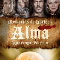 Memorias de Harleck I. Alma - Pau Sitjar, Roger Peruga
