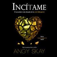 Incítame - Angy Skay