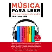 Música para leer - Íñigo Pirfano