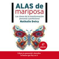 Alas de mariposa - Nathalie Detry