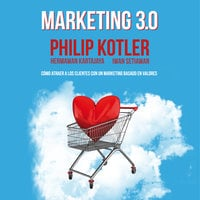 Marketing 3.0 - Philip Kotler, Hermawan Kartajaya, Iwan Setiawan