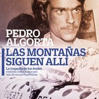 Las montañas siguen allí - Pedro Algorta