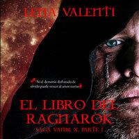 El libro del Ragnarök, parte I - Lena Valenti