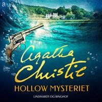 Hollow mysteriet - Agatha Christie