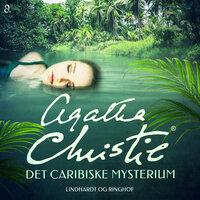Det caribiske mysterium - Agatha Christie