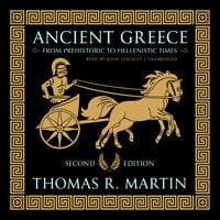Ancient Greece, Second Edition - Thomas R. Martin