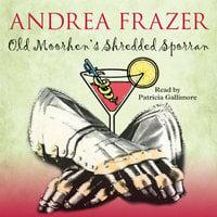 Old Moorhen's Shredded Sporran - Andrea Frazer
