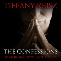 The Confessions - An Original Sinners Collection - Tiffany Reisz