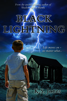 Black Lightning - K.S. Jones