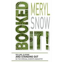 Booked It! - Meryl Snow