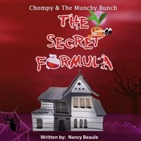 The Secret Formula - Nancy Beaule