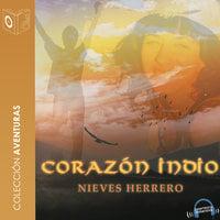 Corazón Indio - Nieves Herrero
