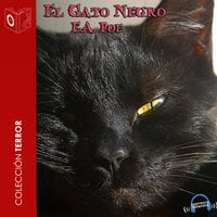 El gato negro - Dramatizado - Edgar Allan Poe