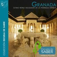 Granada - no dramatizado - Juan Gay Armenteros
