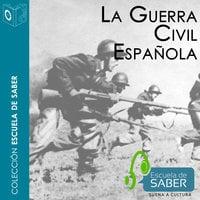 Guerra civil española - no dramatizado - Juan Blanco Rodriguez