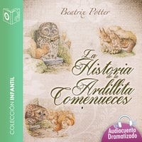 Historia de la ardillita come nueces - Dramatizado - Beatrix Potter