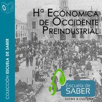 Historia económica de occidente - Carlos Álvarez Nogal