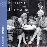 Madame de Treymes - Dramatizado - Edith Wharton