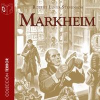 Markheim - Dramatizado - Robert Louis Stevenson