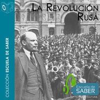 Revolución rusa - Pedro Piedras Monroy