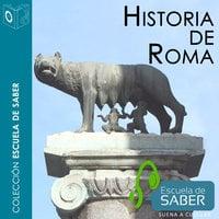 Roma - Pedro López Barja de Quiroga