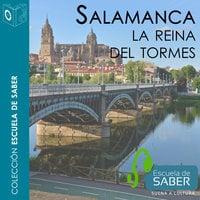 Salamanca - no dramatizado - Francisco Javier Lorenzo