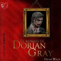 El retrato de Dorian Gray - Dramatizado - Sir Arthur Conan Doyle