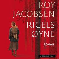 Rigels øyne - Roy Jacobsen