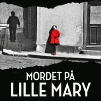 Mordet på lille Mary - Bernt Rougthvedt