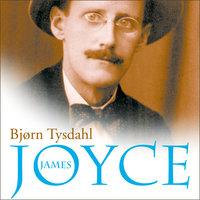 James Joyce - Bjørn Tysdahl