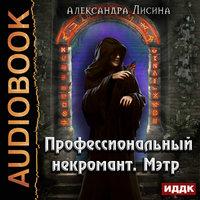Мэтр - Александра Лисина